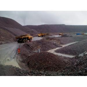 China Hematite Iron Ore Supply Contract on sale
