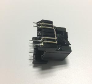 China At Q27 PQ35 PQ32 PQ26 PQ50 High Frequency Transformer 20w To 100w Wertical Type Electronic Transformer on sale