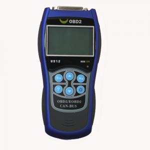 China U912 Autoscanner OBDII EOBD fault code reader on sale