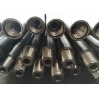 China Ditch Witch HDD Drill Pipe , Carbon Steel Well Casing Pipe ITTC CSTT Certification on sale