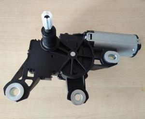 China Golf 4 Hatch Windshield Rear Window Wiper Motor OE Number 1J9 955 711 on sale