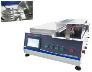 China High - Speed Metallographic Cutting Machine Metal Precision Cutting Machine on sale