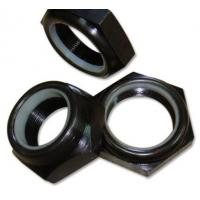 Class 10.9 Lock Nut With Conical Washer Assembly For Automobile Industry