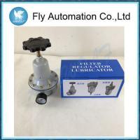 SMC Air Preparation Units Accessories Large Flow Air Regulator QTY-08 QTY-20 QTY-40