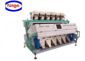 China Brown Rice Color  Machine 220V 50Hz /110V 60Hz With 1 Year Warranty on sale