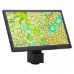 8.0M High Resolution Photo Capture OPTO-EDU A59.4250 10.1'' LCD HD Digital Microscope Camera