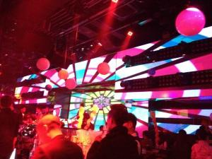 China P1.92 Indoor Large Backdrop Stage LED Display 400x300m SMD1010 Nation Star Chip on sale