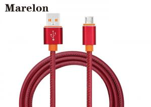 China Fast Charging Extension USB Data Cable High Efficiency And Low Energy Consumption on sale