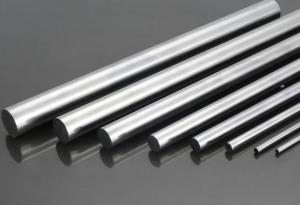China Customized Tungsten Carbide Rod High Wear Resistance For Cutting Aluminum Alloy on sale