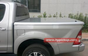 Quality Triton 2010+, Comwon Rail 1.5m bed FRP pickup tonneau covers for sale