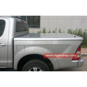 China Foton Tunland Fiberglass pickup Bed cover on sale