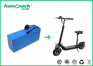 China Rechargeable LiFePO4 Electric Scooter Lithium Battery Phosphate Iron Material on sale