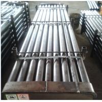 Geological Drilling Equipments Steel Drill Rod AQ NQ HQ PQ BQ Drilling Pipes