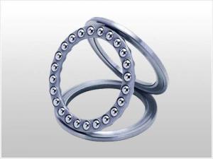 China Thrust Ball Bearing Diameter 200-530 on sale