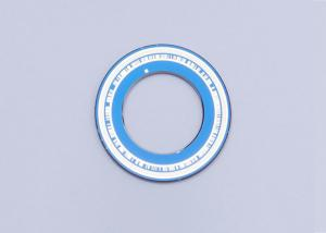 China Customized Dimensions Encoder Disc Glass Code With 1000ppr - 23040ppr on sale