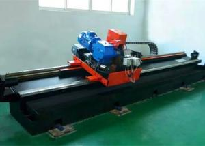 China Steel tube and pipe mill cold cut high efficiency flying cold saw on sale