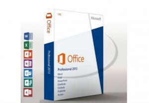China OEM Microsoft Office Product Key Code , Microsoft Office 2013 Professional Plus Original on sale