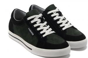 China Genuine leather shoes increased the purchase of new fashion brand shoes, men's casual shoe on sale