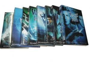 China La boîte de l'ultraviolet DVD de Digital place version de sous-titre anglais de série télévisée la pleine on sale