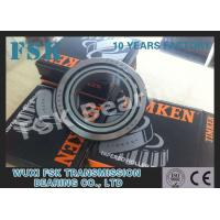 High Performace TIMKEN Roller Bearings 475/472 with Steel Cage