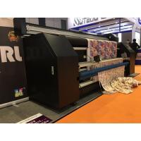 240cm Digital Printer For Fabric , Oxford Tent Digital Fabric Printing Machine