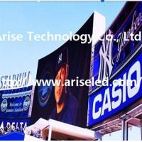led smd outdoor p6 rental led display outdoor  6mm HD Outdoor Rental Advertising Full Color LED Display
