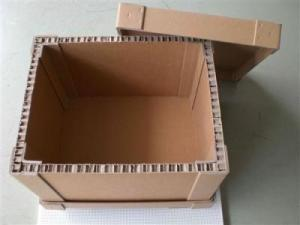 China Wholesale Custom cheap Print Logo high quality corrugated package carton for shipment on sale