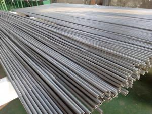 China UNS S41500 , EN 1.4313 , DIN X3CrNiMo13-4 Seamless Stainless Steel Tube on sale
