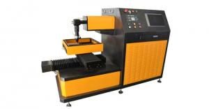 China 650 Watt Small Format YAG Laser Cutting Machine for Cereal Processing Machinery on sale