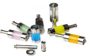 China UDCT dual coil E-Cigs Cartomizers UDCT clearomizer UDCT tank on sale