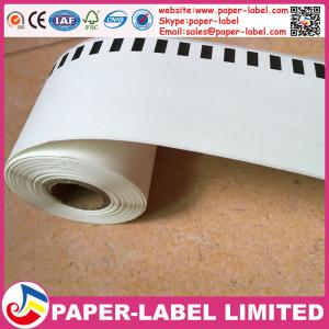 China Continuous DK Label Tape DK-22212 Thermal Paper Rolls DK22212 Compatible for Brother QL Label on sale