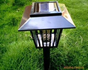 China Solar Pest Killer Light on sale
