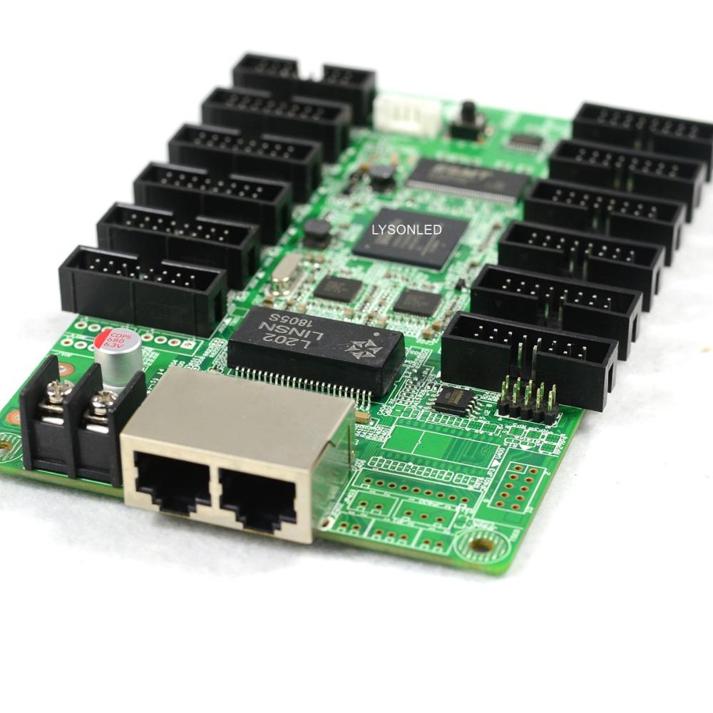 LINSN RV908 LED Display Recieving Card