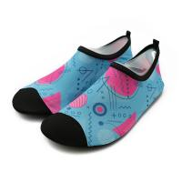 Ocean Sport Water Skin Shoes / Freely Barefoot Pool Womens Aqua Socks