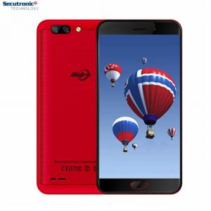 China 2018 Mobile Phone Smart 4G MTK6737 4X Cortex-A7 2GB 16GB Android 7.0 Setro Atom on sale