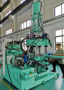 China 380 Votage 50 HZ Power Supply Silicone Rubber Injection Molding Machine For Automotive Parts on sale