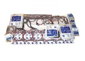 China Cummins Diesel Engines 6CT Engine Gasket Set 3800750 Excavator Replacement Parts on sale