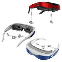 """98"""" High Definition 3D Video Glasses with HDMI"""