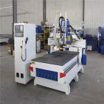 High Precision Cnc Milling Machine Wood Cut ATC Cnc With 6kw Air Cooling Spindle