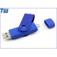 China Swivel Classic 8GB OTG Thumb Drives Android Smart Phone and Tablet on sale