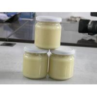 china food fresh garlic paste