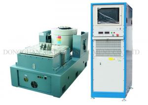China OEM Vibration Integrated Test Machine ,Vibration Test System 600kgf Random Thrust on sale