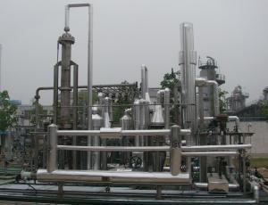 China Biogas purification of PSA on sale