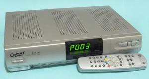 China DVB-T set top box on sale