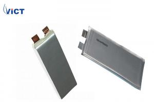 China Small 3.7V Lithium Battery Cells 10Ah For Electric Tricycle 68*12*135 mm on sale