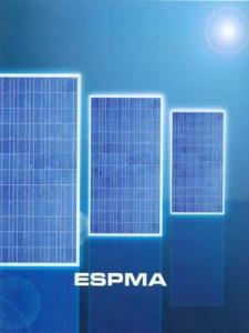 China Multi-crystalline Solar Cell Module on sale