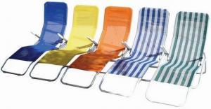China Beach Reclining Chair on sale