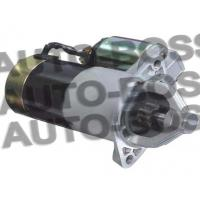 China Motorcycle Starter Motor on sale
