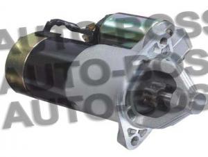 China Motorcycle Starter Motor on sale