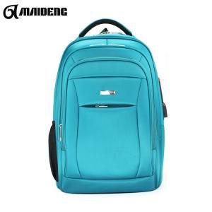 China Kids School Usb Laptop Backpack , Student High School Backpacks Super Versatile on sale